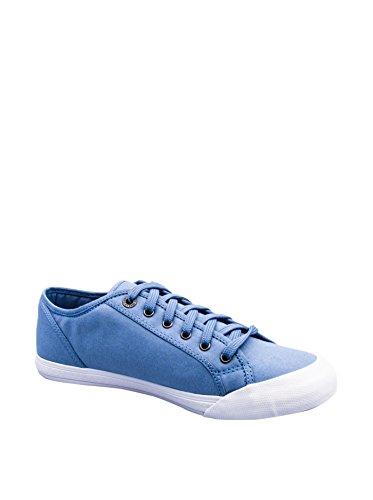 6640 - LE COQ SPORTIF 1411202-PARISIAN BLUE Deportiva casual - azul