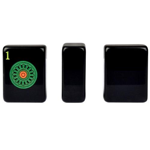 Play Mahjong Tiles - 4