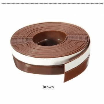 All became Copper strip door seal valuable