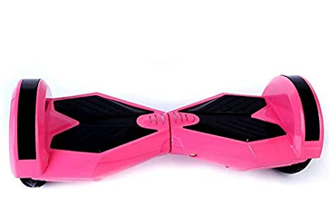 Amazon.com: Hoverboard Lambo Pink Super Fast Safe Smart Two ...