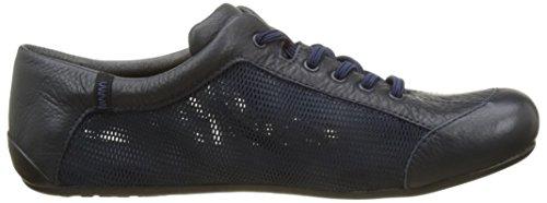 Camper Damen Peu Zomer Senda Sneakers Blau (donkerblauw 020)