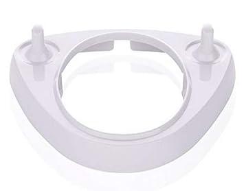 Deanyi Cabeza de Cepillo de Dientes eléctrico Cabeza de Cepillo de Dientes en Forma de triángulo Oran-b Productos casa: Amazon.es: Hogar