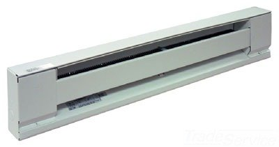 electric baseboard heater 24 inch - 2
