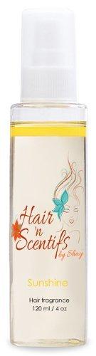 Hair Fragrance Freshens Shampoos Sunshine