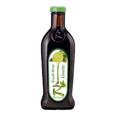 Riemerschmid Frucht-Sirup Limette 0,5 Liter