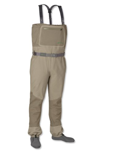 Orvis Silver Sonic Convertible Top Wader (Large X-Long)