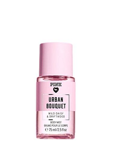 Victoria's Secret PINK Mini Body Mist Urban Bouquet