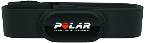 POLAR Sportuhr Herzfrequenz-Sensoren-Set H1 M-XXL, 0725882018010