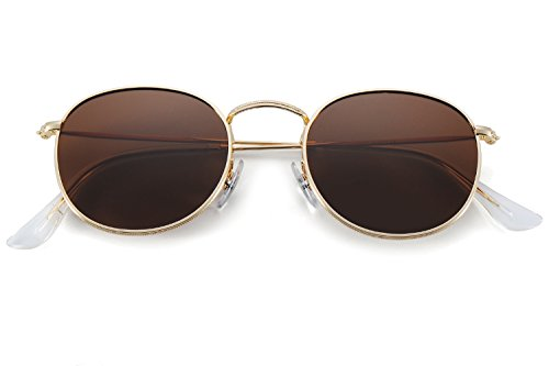 YuFalling Polarized Sunglasses for Men and Women