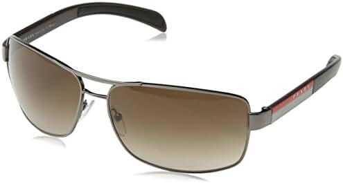 Prada Sport (Linea Rossa) PS54IS Sunglasses