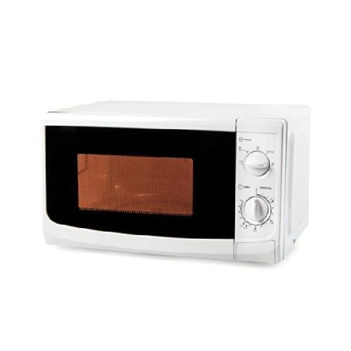 Domo DO-2324 Four à Micro-Ondes Blanc 20 L 700 W