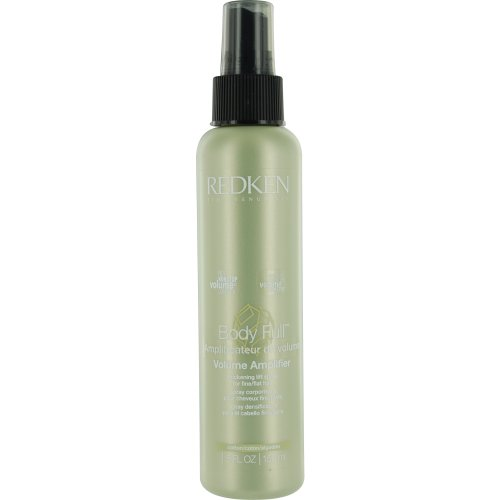Body Full Volume Amplifier Thickening Lift Spray Unisex by Redken, 5 Ounce