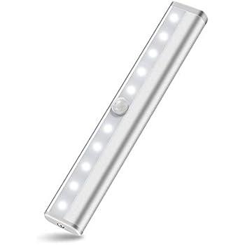 Mini Motion Sensor Light Oxyled Closet Lights W 6 Led