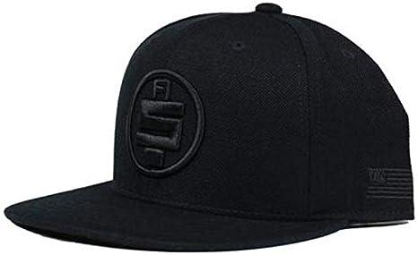 NEW Men Hat Nipsey Hussle Cap All Money In Snapback High Quality Baseball Black