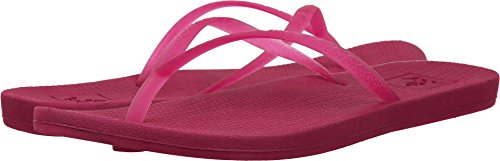berry Sandal (Colored Reef)