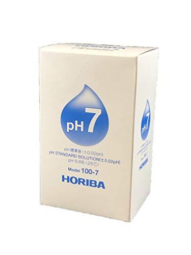 4 Width 1.5 Height 7.25 Length Horiba 3999960122 Model pH-11 Compact pH Meter