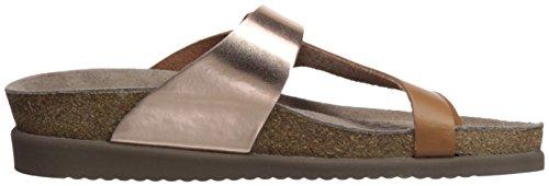 Camel Thong Sandals 234 Women's Mephisto Helen gqxIZwT867