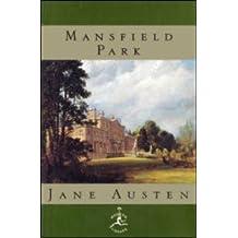Mansfield Park (Modern Library)