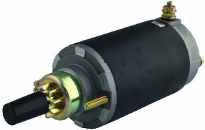 - Electric Replacement Starter - Kohler 16 HP and 18 HP