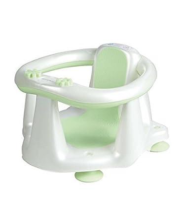 Amazon.com: Mamas & Papas - Acqua Bambino Bath Seat - Pearl White ...