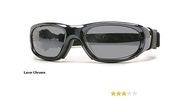 5503032565 Amazon.com  Rec Specs Protective Sports Eyewear- Maxx 21 - Laser Chrome   Silver Flash  Home Improvement