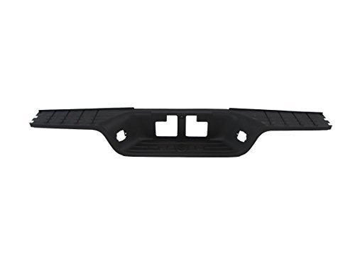 Rear Direct Fit Bumper Step Pad for 2007-2013 Toyota Tundra TO1191101 ()