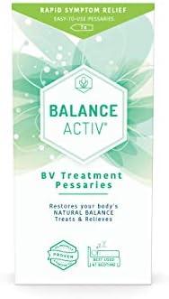 Balance Activ Bv Pessary 7, 590 g