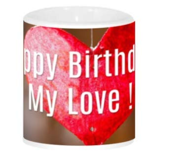 Buy Attire Bucket Happy Birthday Love