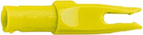 Easton Uni Nocks Super (Easton 12 - Pk Super Uni Nocks, YELLOW)