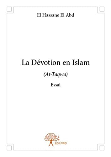 La Devotion en Islam