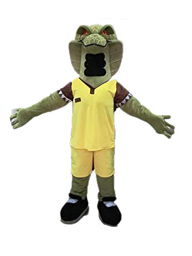 Cobra Mascot Costume (100% Real Photos Stock Cobra Mascot Costume for Adult Wear Snake Mascot Outfits for)