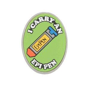 Allermates Epi-Pen Charm