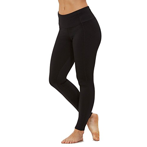 bally-total-fitness-tek-fleece-legging-medium