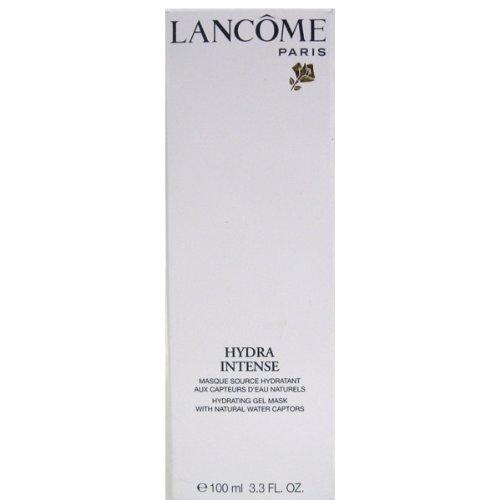 Hydra Intense Hydrating Gel Mask Lancome 3.3 oz Mask For Unisex (Skin Lancome Mask)