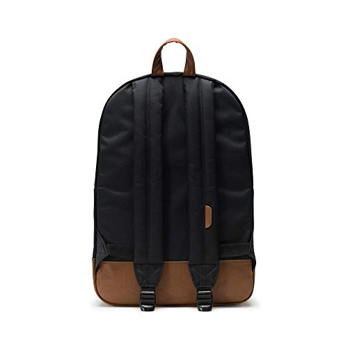 Herschel Heritage Backpack-Black