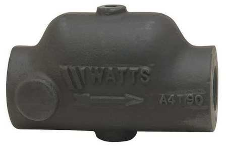 WATTS BRASS & TUBULAR 1'' Boiler Air Scoop