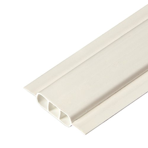 Maximum Privacy SoliTube Slats for Chain Link Fencing (6-...