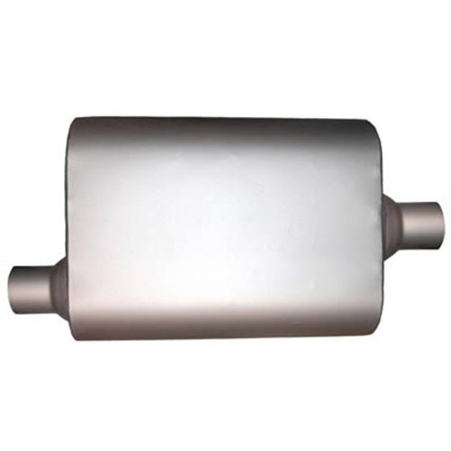 Jones Exhaust FB2441 Muffler - Plymouth Fury Exhaust