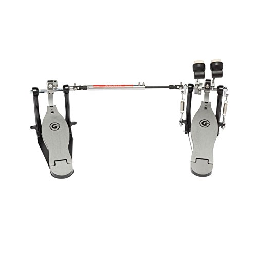 Straps Double Drum - Gibraltar 4711ST-DB Velocity Strap Drive Double Pedal
