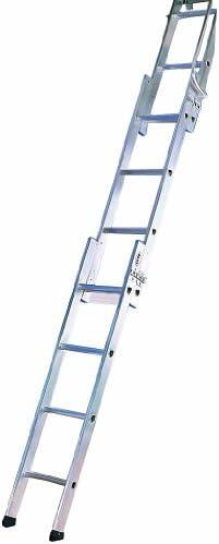 Lyte LEL3 - Escalera para áticos: Amazon.es: Bricolaje y herramientas
