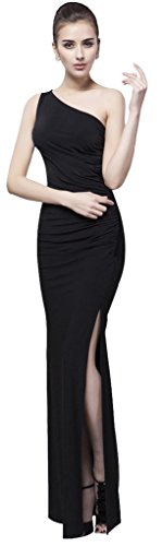 Drasawee Damen Shoulder Kleid One Damen Drasawee One fvq1w5
