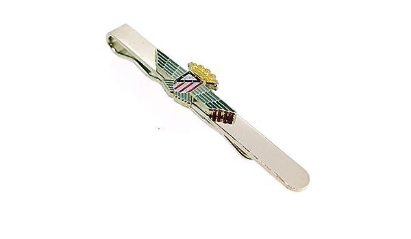 Gemelolandia Pasador de Corbata Escudo Atletico de Aviación: Amazon.es: Ropa y accesorios