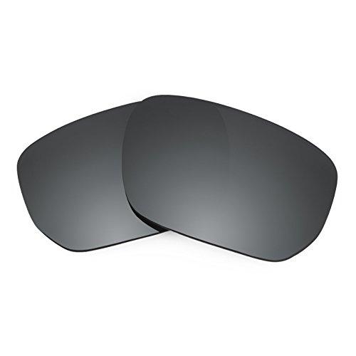 Revant Polarized Replacement Lenses for Oakley Style SwitchBlack Chrome - Switch Oakley Lenses