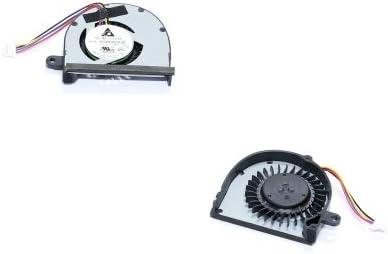 Livraison Gratuite // Ventilateur compatible pour ordinateur PC Portable Asus EEE PC 1025C Neuf garantie 1 an FAN NOTE-X // DNX