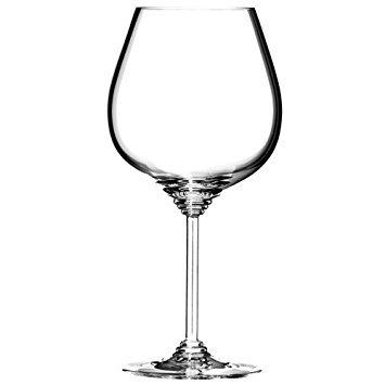 Riedel 644807 Wine Series Pinot Noir Glass, Set of 6