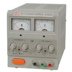 Stromversorgung, Labortisch, analog, 30VDC @ 5a, 150w