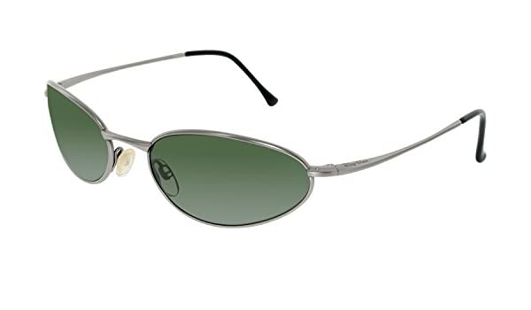 c137352615347 Ray-Ban Men s RB8012-W3118-58 Silver Oval Sunglasses  Ray-Ban  Amazon.ca   Luggage   Bags