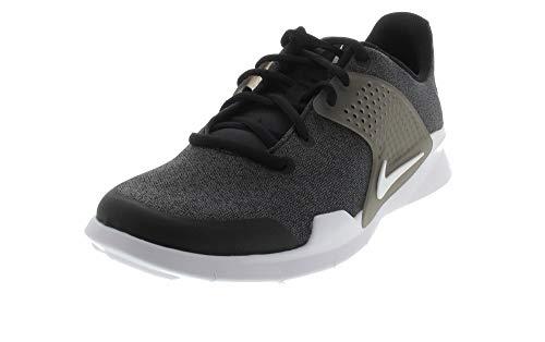 Black de Gymnastique Nike Arrowz Chaussures Homme nFZWzpc