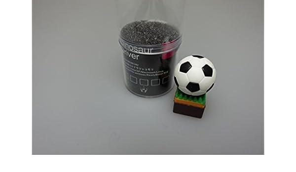 Memoria Usb 8 Gb Dinosaur Driver Balon Futbol Pendrive Usb 2.0 ...