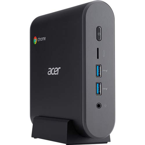 Acer CXI3 Chromebox - Intel Core i7 (8th Gen) i7-8550U 1.80 GHz - 16 GB DDR4 SDRAM - 64 GB SSD - Chrome OS